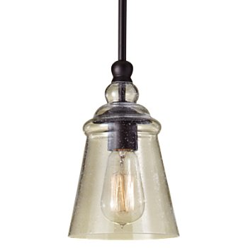 Urban Renewal P1261 Pendant (Oil Rubbed Bronze) - OPEN BOX