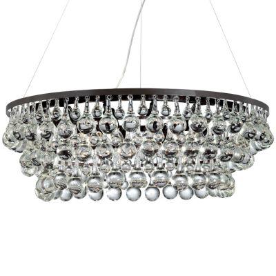 Crystal Chandeliers Crystal Pendants Suspensions at Lumenscom