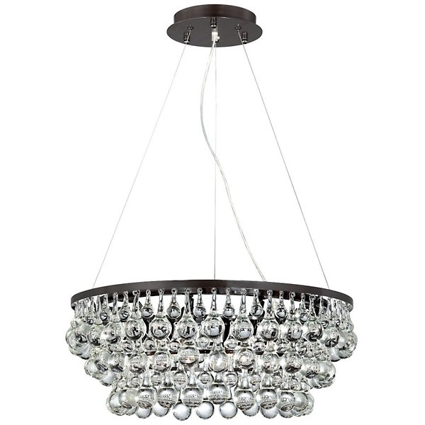 Canto 25689-25690 Chandelier