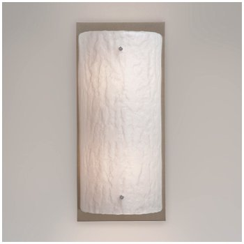 Granite Cover Wall Sconce