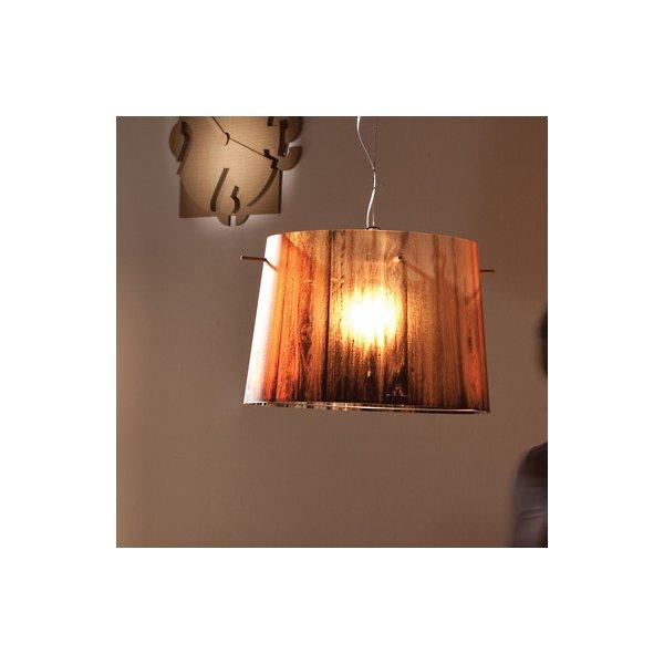 Woody Pendant