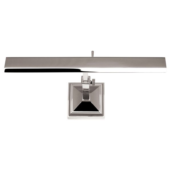 Hemmingway LED Picture Light 14-Inch Hardwired