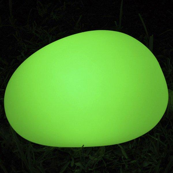 Ballia LED Pebble