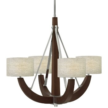 Cameron 4-Light Chandelier