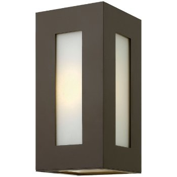 Dorian Outdoor Wall Sconce