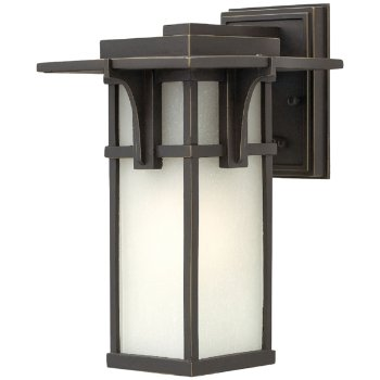 Manhattan Outdoor Wall Sconce