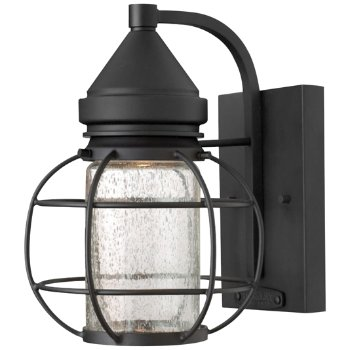 New Castle Outdoor Wall Sconce
