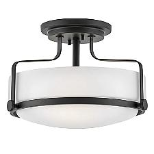 Harper Semi-Flushmount Light