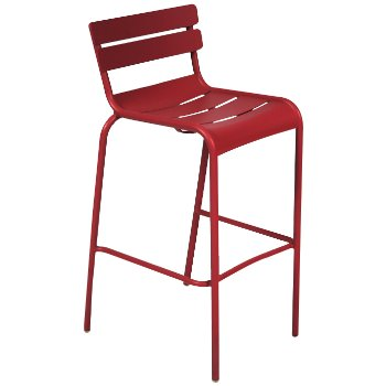 Luxembourg Stacking High Stool Set of 2