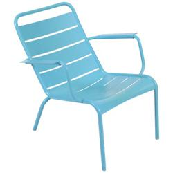 Luxembourg Stacking Low Armchair Set of 2