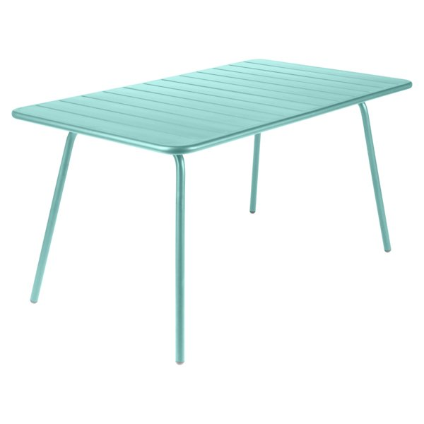 Luxembourg Rectangle Table