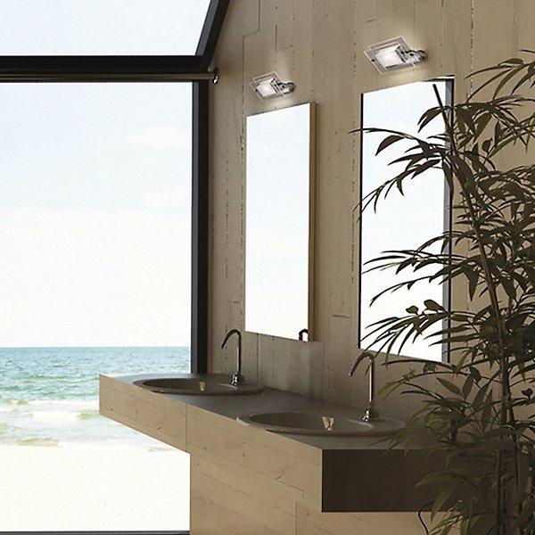 Trecentosessantagradi Wall/Ceiling Light