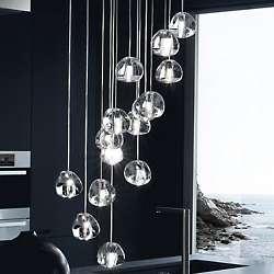 Modern Cer Pendant Lighting