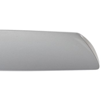 Shown in Silver Blade finish