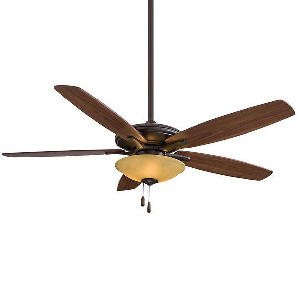 Mojo Ceiling Fan