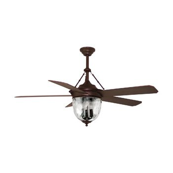 Knightsbridge Ceiling Fan - OPEN BOX RETURN