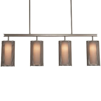 Uptown Mesh Linear Suspension