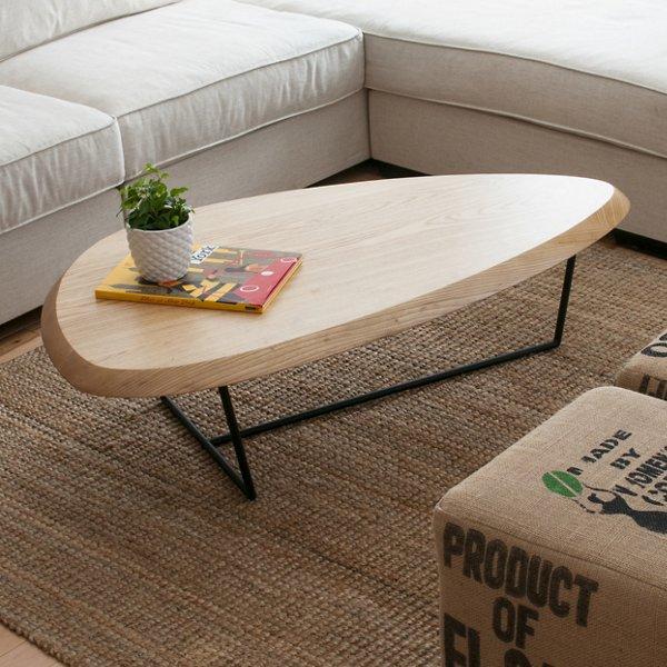 Hull Coffee Table