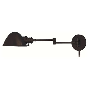 Roslyn Wall Sconce No. 6931 (Old Bronze) - OPEN BOX RETURN