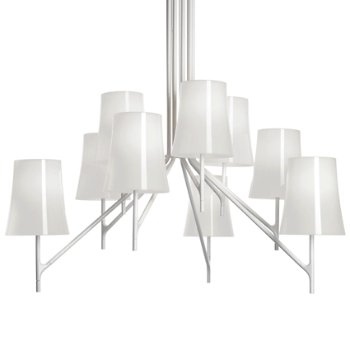 Birdie Adjustable Chandelier