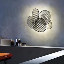 Nuage Wall/Ceiling Light