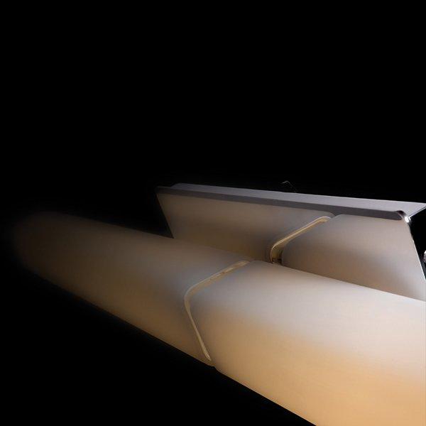Vogue LED Bath Bar