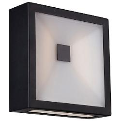 Vue Indoor/Outdoor LED Wall Sconce