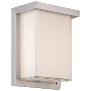 Ledge Indoor/Outdoor LED Wall Sconce by Modern Forms at Lumens.com