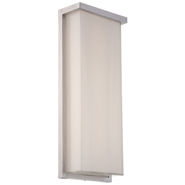 Ledge Indoor/Outdoor LED Wall Sconce