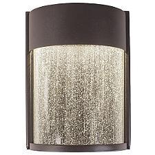 dark sky outdoor wall sconces modern outdoor wall lights at lumens com