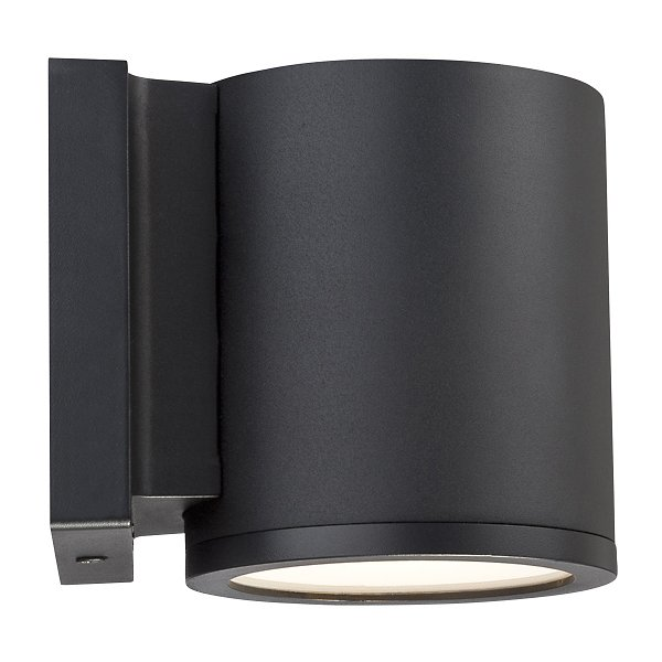 Tube Indoor/Outdoor LED Wall Sconce