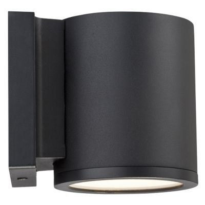 Wall Sconces Led Lighting : Tube Indoor/Outdoor LED Wall Sconce by WAC Lighting at Lumens.com