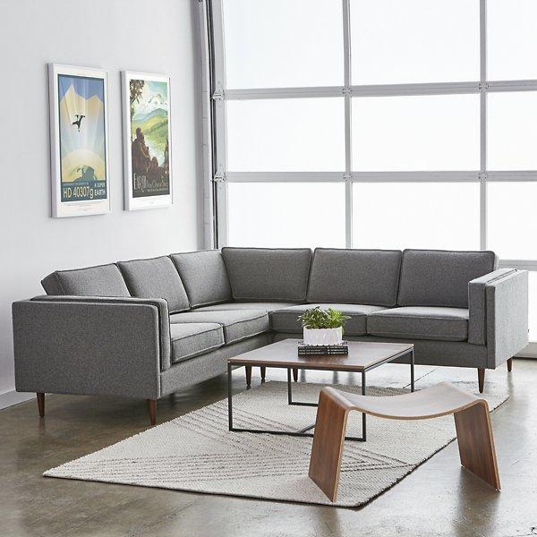 Adelaide Bi-Sectional Sofa