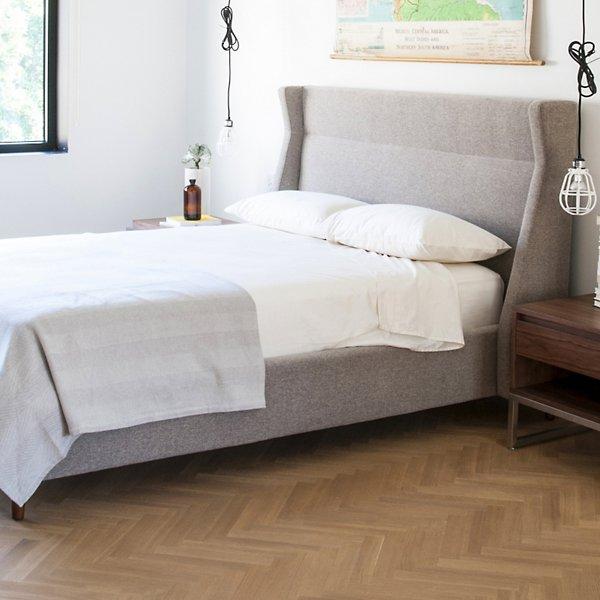 Carmichael Bed