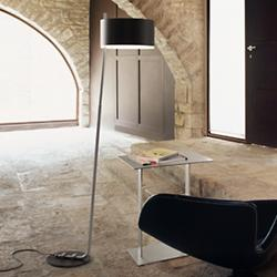 Club- P Floor Lamp