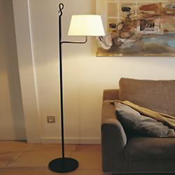 Ferrara Movil Floor Lamp