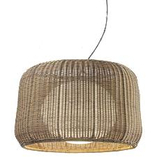 Fora Indoor/Outdoor Pendant Light