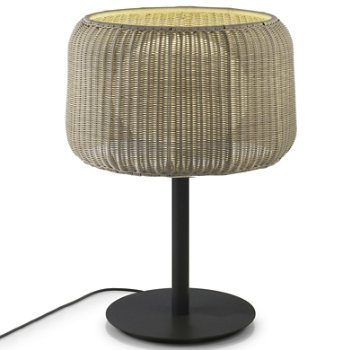 Shown in Brown Graphite with Light Beige Shade