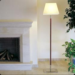 Tau Floor Lamp