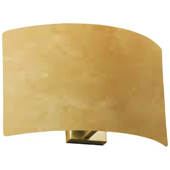 Shown Parchment shade
