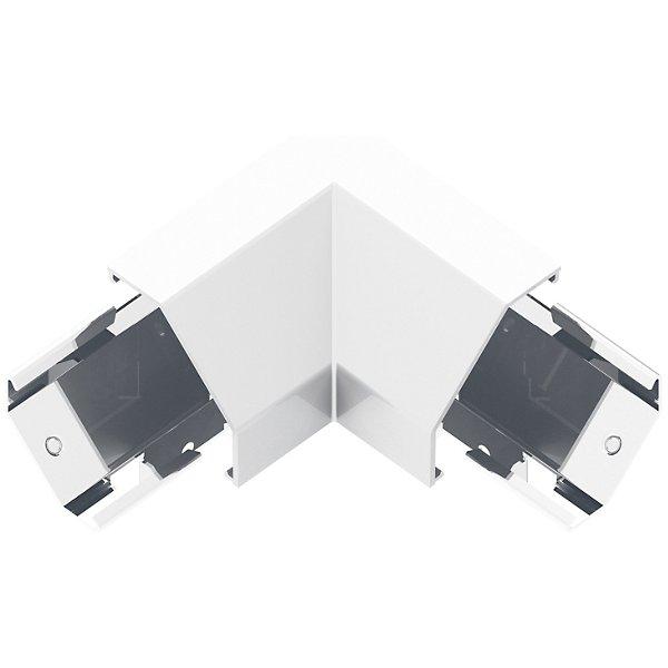 Modular Track Corner Connector
