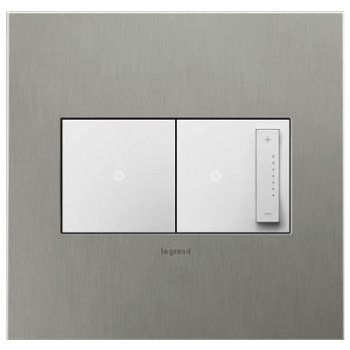 Wall Plate (Cast Metal)