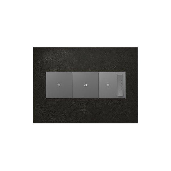 Wall Plate (Cast Metal)