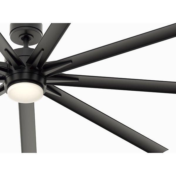 Odyn Led Indoor Outdoor Ceiling Fan By Fanimation Fans At Lumens Com