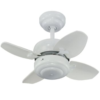 Mini 20 Ceiling Fan (White) - OPEN BOX RETURN