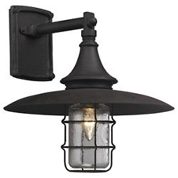 Allegheny Outdoor Wall Sconce (Medium) - OPEN BOX RETURN