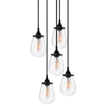 Chelsea Multi-Light Pendant