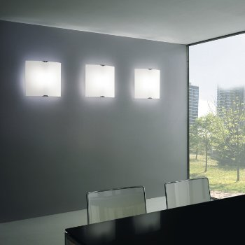 Selis Wall/Ceiling Light