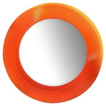 Shown in Tangerine Orange