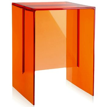 Shown in Tangerine Orange